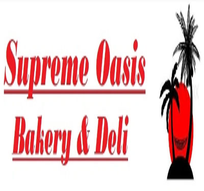 Supreme Oasis Bakery & Deli Philly Logo