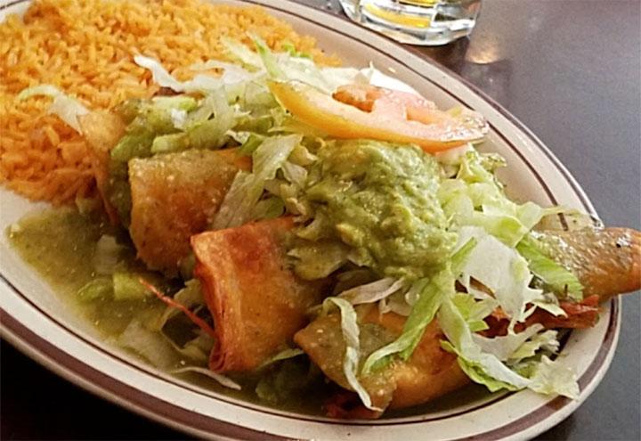 Jalapenos Mexican Restaurant in Chester, VA at Restaurant.com