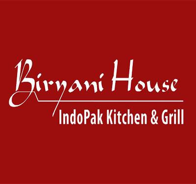 Biryani House Logo