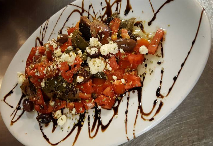 Italian Delight in Powhatan, VA at Restaurant.com