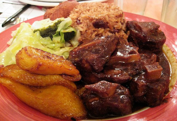 Caribbean Grill in Montclair, NJ at Restaurant.com