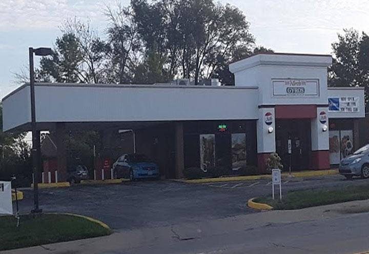 Niro's Gyros in Champaign, IL at Restaurant.com