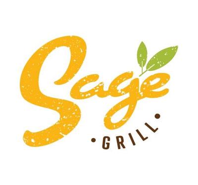 Sage Mediterranean Grill Logo
