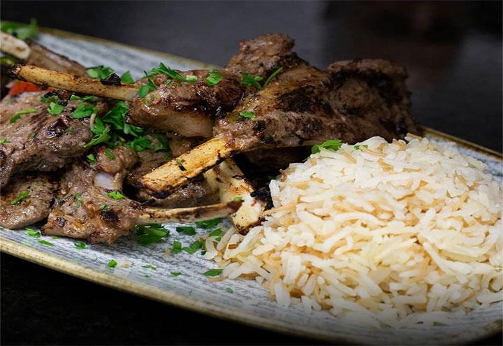 Sage Mediterranean Grill in Buford, GA at Restaurant.com