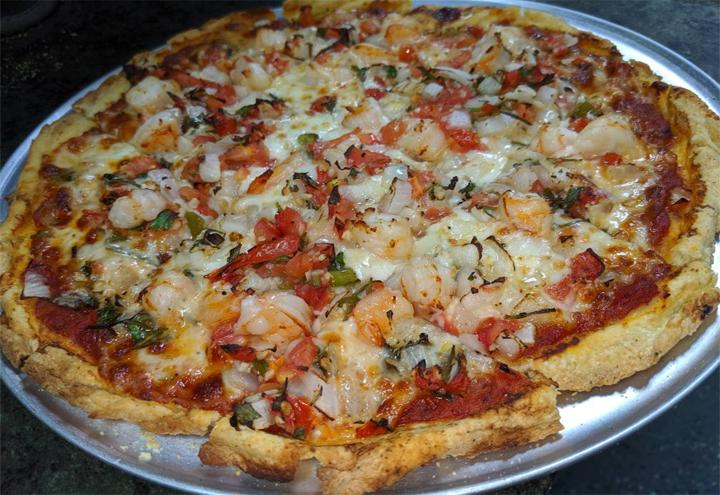 Big Z's Pizza House & Brew in Katy, TX at Restaurant.com