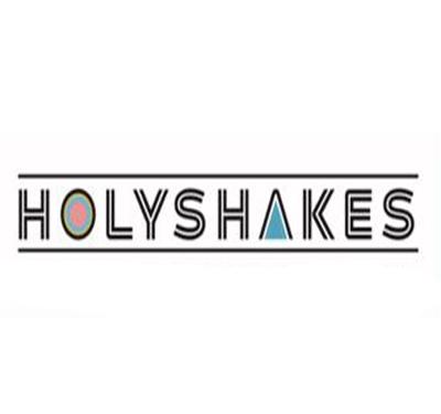 Holyshakes Logo