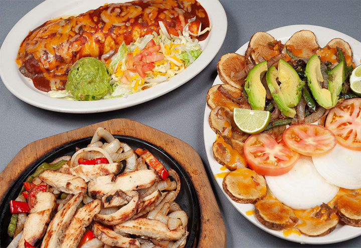 El Patio Mexican Restaurant in Oklahoma City, OK at Restaurant.com