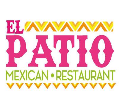 El Patio Mexican Restaurant Logo