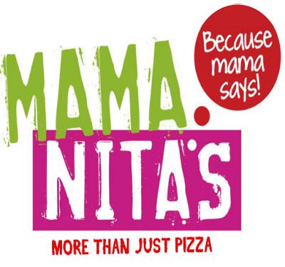 Mama Nita's - Fishers Logo