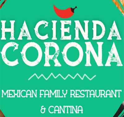 Hacienda Corona Logo