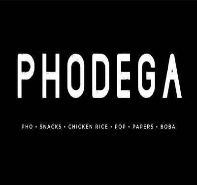 Phodega Logo