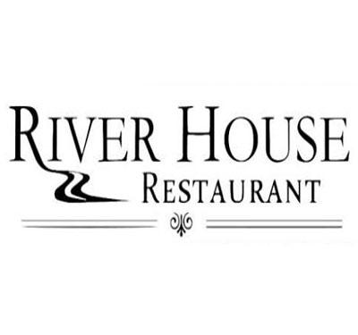 River House Restaurant Logo