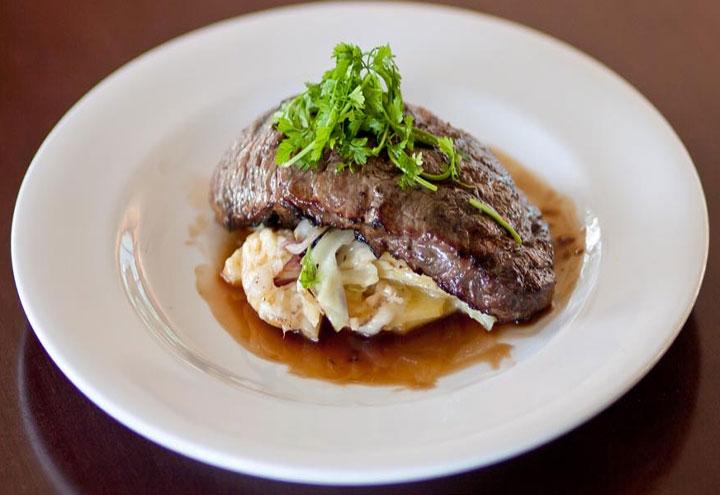 River House Restaurant in Stowe, VT at Restaurant.com