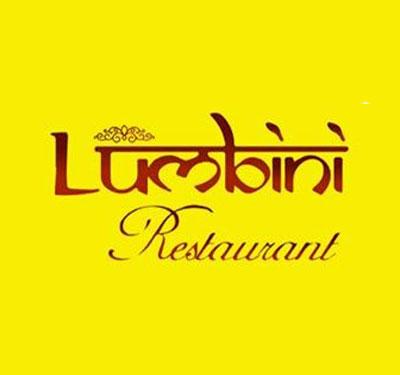 Lumbini Restaurant Logo