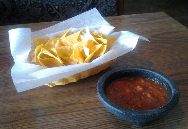 Sierra Mexican Restaurant in Gates, OR at Restaurant.com