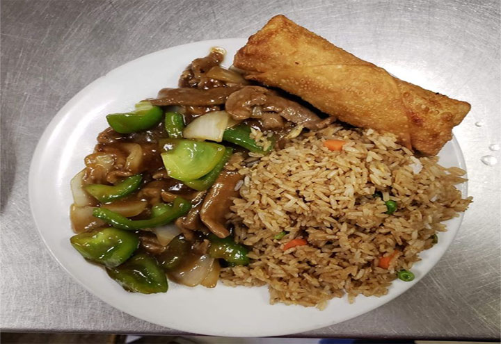 Bounthanh's Chinese Food in Bremen, IN at Restaurant.com