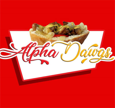 Alpha Dawgs Logo