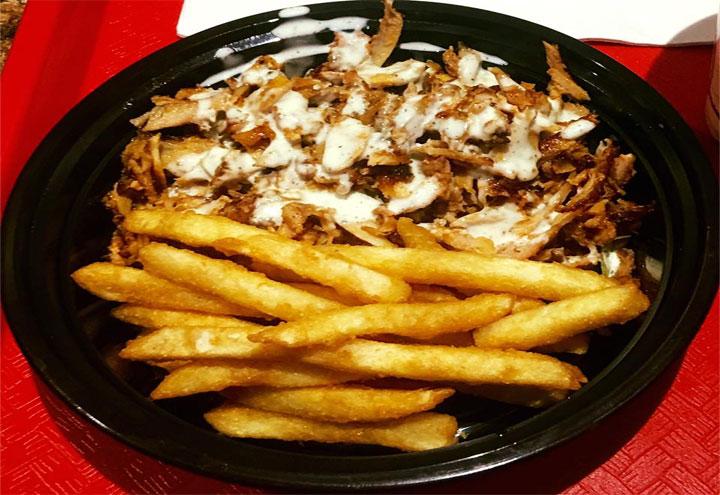 Platter King in North Bergen, NJ at Restaurant.com