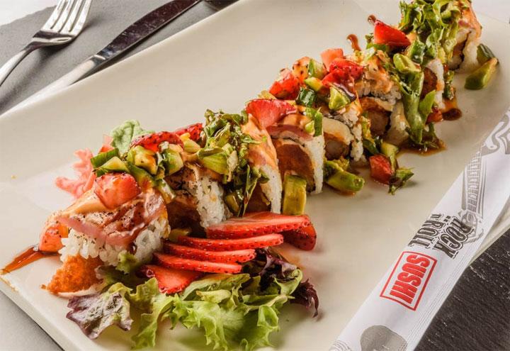 Rock N Roll Sushi - Gulf Breeze in Gulf Breeze, FL at Restaurant.com