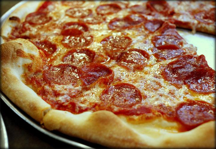 Salvo's Pizza - Hermitage in Hermitage, TN at Restaurant.com
