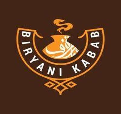 Biryani Kabab Logo