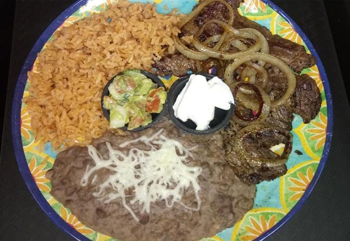 La Cocina Cali-Mex in Des Moines, IA at Restaurant.com