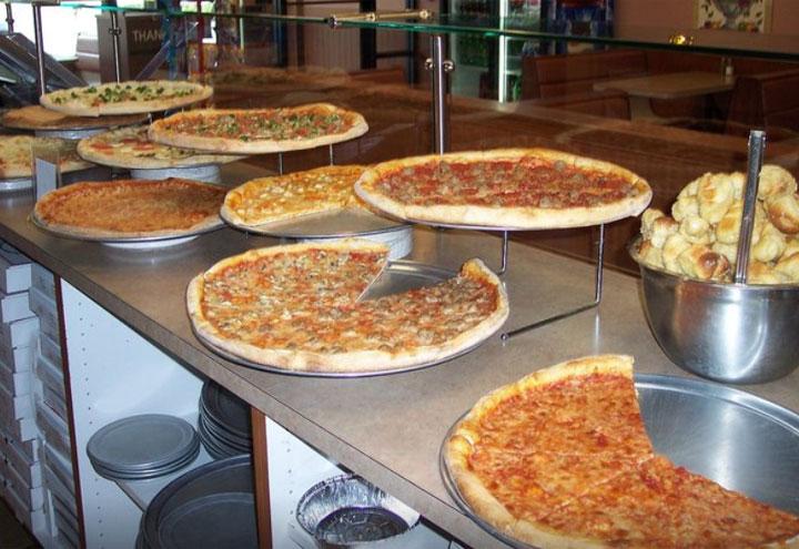 Antonio's Pizzeria & Restaurant in Tunkhannock, PA at Restaurant.com