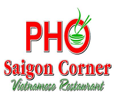 Pho Saigon Corner Logo