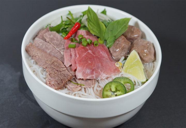 Pho Saigon Corner in Morgan Hill, CA at Restaurant.com
