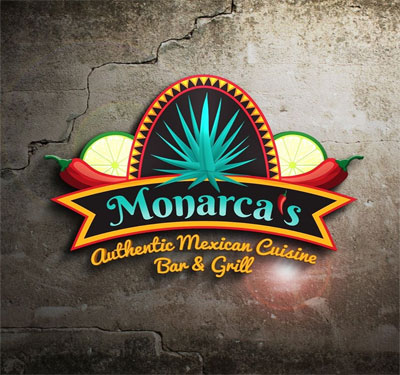Monarca's Mexican Restaurant - Fort Myers Logo