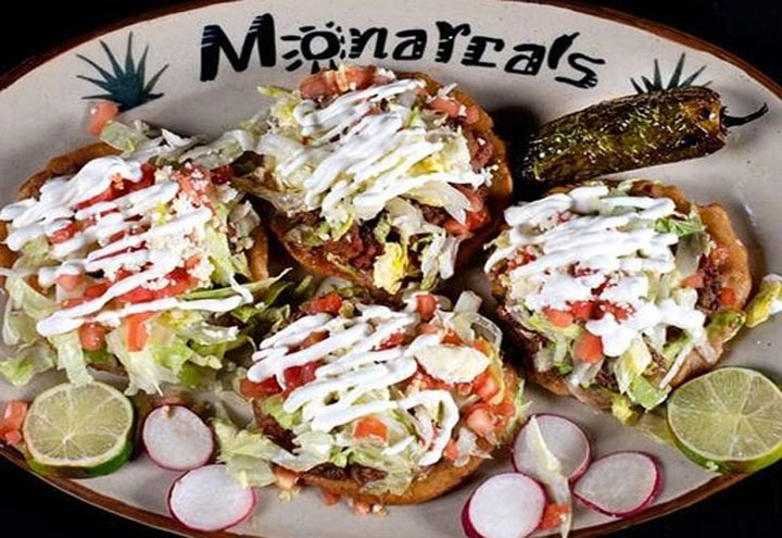 Monarca's Mexican Restaurant - Fort Myers in Fort Myers, FL at Restaurant.com