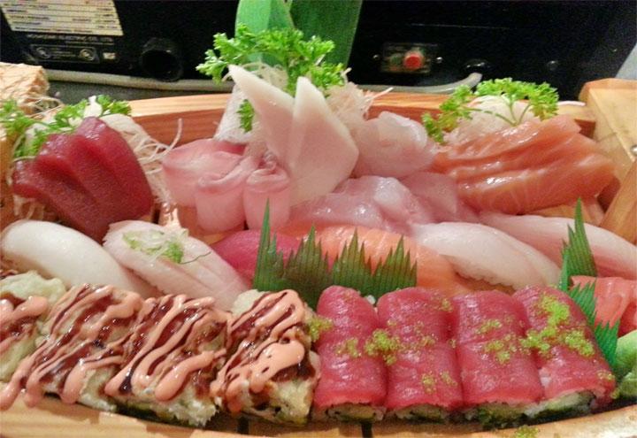 Kugo Japanese Restaurant in Lebanon, PA at Restaurant.com