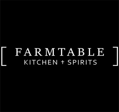 Farmtable Kitchen & Spirits Logo