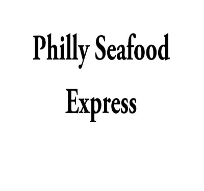Philly Seafood Express Logo
