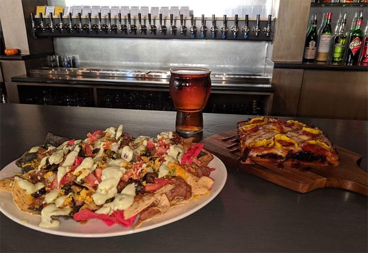 SYN Bar Taqueria & Pizzeria in Pittsburgh, PA at Restaurant.com