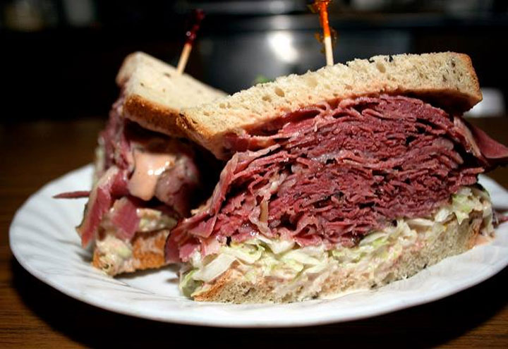 Bode's Corned Beef House in Plymouth, MI at Restaurant.com