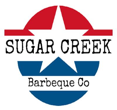 Sugar Creek Barbeque Co Logo
