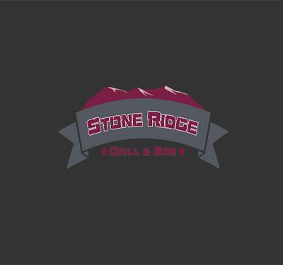 Stone Ridge Grill & Bar Logo