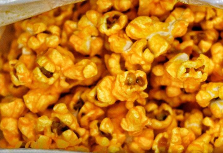 Benjamins Gourmet Popcorn & More in Broadview, IL at Restaurant.com