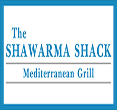 The Shawarma Shack Logo
