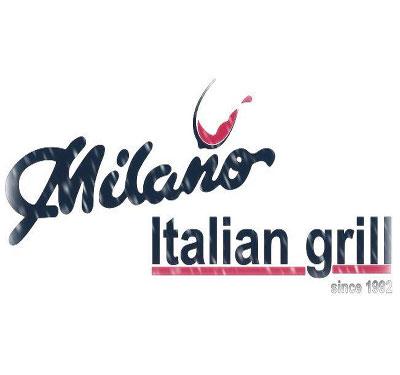 Milano Italian Grill Logo
