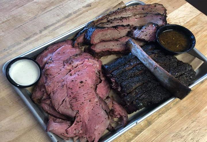 Hank's Texas Barbecue in Denver, CO at Restaurant.com