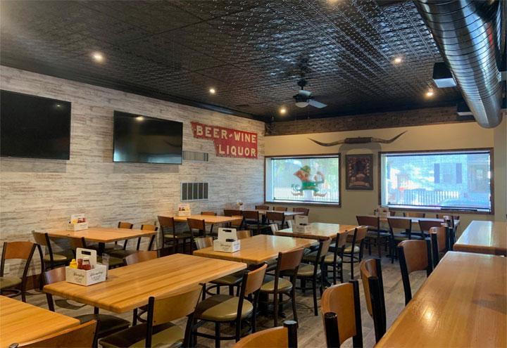 Trackside Fine Food in Mishawaka, IN at Restaurant.com