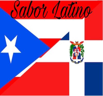 Sabor Latino Logo