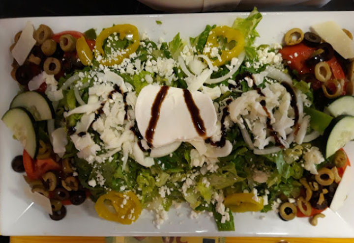 Zulos Pizza in Jacksonville, FL at Restaurant.com