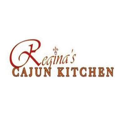 Regina's Cajun Kitchen Logo