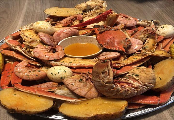 Regina's Cajun Kitchen in Memphis, TN at Restaurant.com