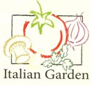 Italian Garden Logo