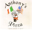 Anthony's Pizza VI Logo
