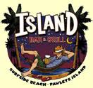 Island Bar and Grill Logo